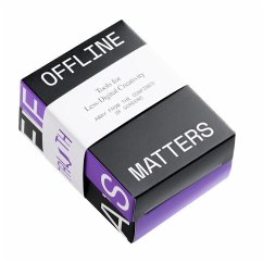 Offline Matters Cards: Truth or Dare? - Henderson, Jess