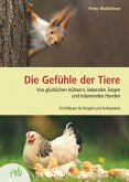 Die Gefühle der Tiere (eBook, ePUB)
