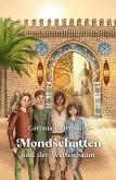 Mondschatten und der Weltenbaum (eBook, ePUB)