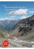 Rennradtouren mit den Alpenvettern