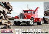 Vintage Trucks Kalender 2022