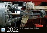 Faszination Eisenbahn 2022