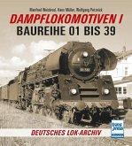 Dampflokomotiven I
