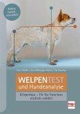 Welpentest und Hundeanalyse