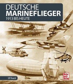 Deutsche Marineflieger - Kaack, Ulf