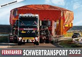 Schwertransport Kalender 2022
