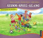 Stimm - Spiel - Klang. Audio-CD
