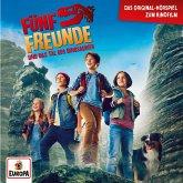 Fünf Freunde und das Tal der Dinosaurier - Das Original-Hörspiel zum Kinofilm (MP3-Download)