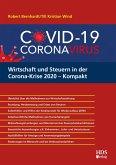 Wirtschaft und Steuern in der Corona-Krise 2020 - Kompakt (eBook, PDF)