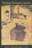 Thinking Through Confucius (eBook, PDF)