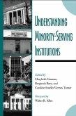 Understanding Minority-Serving Institutions (eBook, PDF)