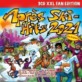 Après Ski Hits 2021 - XXL Fan Edition (3 CDs)