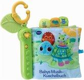 Babys Musik-Kuschelbuch