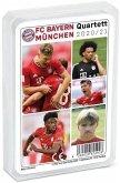 FC Bayern München Quartett 2020/21 (Kartenspiel)
