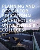 Universities & Colleges I