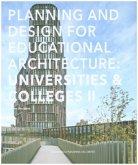 Universities & Colleges II