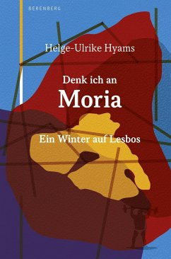 Denk ich an Moria - Hyams, Helge-Ulrike