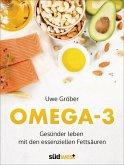 Omega 3 (eBook, ePUB)