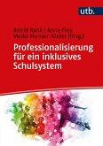 Professionalisierung für ein inklusives Schulsystem