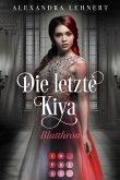 Die letzte Kiya 3: Blutthron (eBook, ePUB)