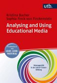 Analysing and Using Educational Media
