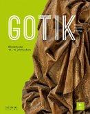 Gotik, 2 Teile