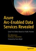 Azure Arc-Enabled Data Services Revealed