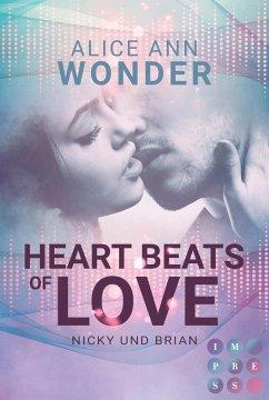 Heartbeats of Love. Nicky und Brian - Wonder, Alice Ann