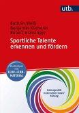 Sportliche Talente erkennen und fördern