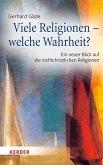 Viele Religionen - welche Wahrheit? (eBook, PDF)