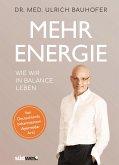 Mehr Energie (eBook, ePUB)