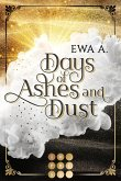 Days of Ashes and Dust (eBook, ePUB)