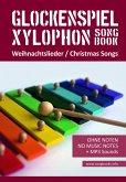 Glockenspiel / Xylophon Songbook - 32 Weihnachtslieder - Christmas Songs (eBook, ePUB)