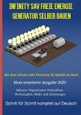 Infinity SAV Freie Energie Generator selber bauen (eBook, ePUB)