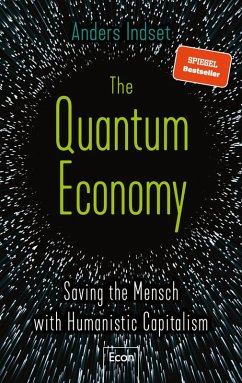 The Quantum Economy (eBook, ePUB) - Indset, Anders