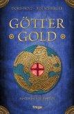 Göttergold (eBook, ePUB)