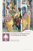 Cultures of Compunction in the Medieval World (eBook, ePUB)