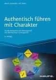 Authentisch führen (eBook, PDF)