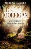 Die Morrígan (eBook, ePUB)