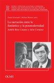 La narración entre lo fantástico y la posmodernidad (eBook, PDF)