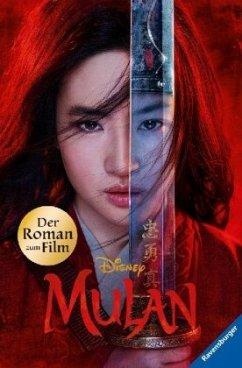 Disney Mulan: Der Roman zum Film (Mängelexemplar) - The Walt Disney Company