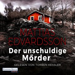 Der unschuldige Mörder (MP3-Download) - Edvardsson, Mattias