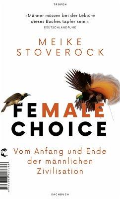 Female Choice (eBook, ePUB) - Stoverock, Meike