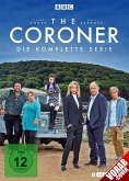 The Coroner - Die komplette Serie Limited Edition