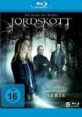 Jordskott - Die Rache des Waldes - Die komplette Serie Limited Edition