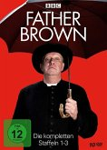 Father Brown - Die kompletten Staffeln 1-3 Limited Edition
