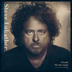 I Found The Sun Again - Lukather,Steve