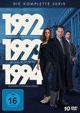 1992-1993-1994 - Die Polit-Trilogie - Die komplette Serie Limited Edition