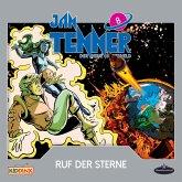 Jan Tenner - Der neue Superheld - Folge 8: Ruf der Sterne (MP3-Download)