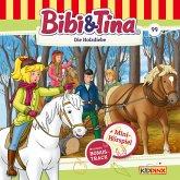 Bibi & Tina - Folge 99: Die Holzdiebe (MP3-Download)